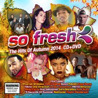 The Hits of Autumn 2014